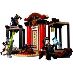 LEGO 75971 Hanzo vs. Genji