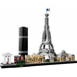 LEGO 21044 Paryż