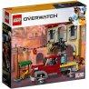 LEGO 75972 Dorado - pojedynek