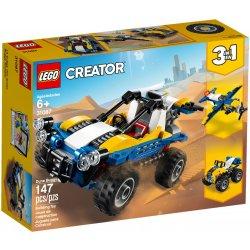 LEGO 31087 Lekki pojazd terenowy