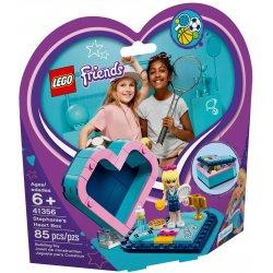 LEGO 41356 Stephanie's Heart Box