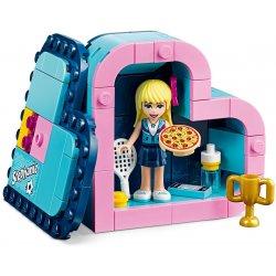 LEGO 41356 Pudełko w kształcie serca Stephanie