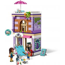 LEGO 41365 Atelier Emmy