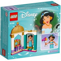 LEGO 41158 Wieżyczka Dżasminy