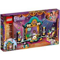 LEGO 41368 Konkurs talentów Andrei