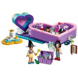 LEGO 41359 Heart Box Friendship Pack