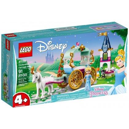 LEGO 41159 Cinderella's Carriage Ride