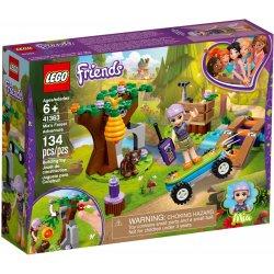 LEGO 41363 Leśna przygoda Mii