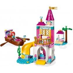 LEGO 41160 Nadmorski zamek Arielki