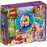 LEGO 41383 Olivia's Hamster Playground