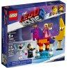 LEGO 70824 Introducing Queen Watevra Wa'Nabi
