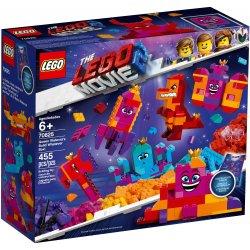 LEGO 70825 Pudełko konstruktora Królowej Wisimi!