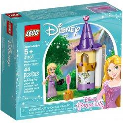 LEGO 41163 Wieżyczka Roszpunki