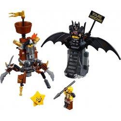 LEGO 70836 Batman™ i Stalowobrody