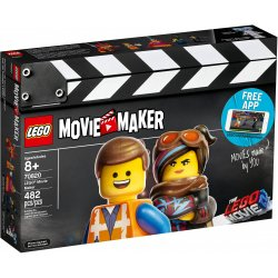LEGO 70820 LEGO® Movie Maker