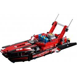 LEGO 42089 Motorówka