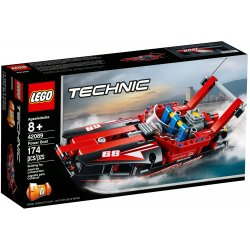 LEGO 42088 Cherry Picker