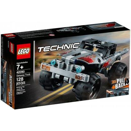 LEGO 42088 Getaway Truck