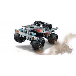 LEGO 42090 Monster truck złoczyńców