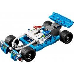 LEGO 42091 Police Pursuit