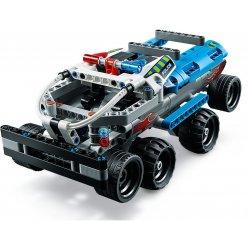 LEGO 42091 Policyjny pościg