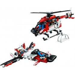 LEGO 42092 Rescue Helicopter