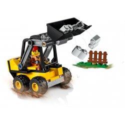 LEGO 60219 Koparka