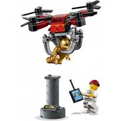 LEGO 60207 Pościg policyjnym dronem