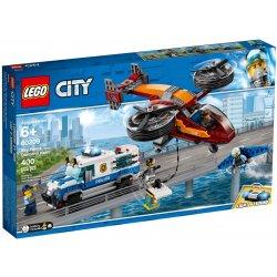 LEGO 60209 Sky Police Diamond