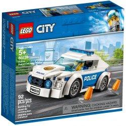 LEGO 60239 Samochód policyjny