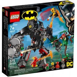 LEGO 76117 Batman™ Mech vs. Poison Ivy™ Mech