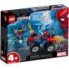 LEGO 76133 Pościg samochodowy Spider-Mana