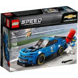 LEGO 75891 Chevrolet Camaro ZL1