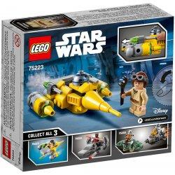 LEGO 75223 Naboo Starfighter™