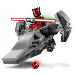 LEGO 7524 Sith Infiltrator™ Microfighter