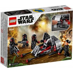 LEGO 7526 Inferno Squad™ Battle Pack