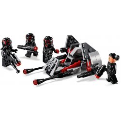 LEGO 75226 Oddział Inferno™
