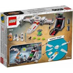 LEGO 75235 Atak myśliwcem X-Wing™