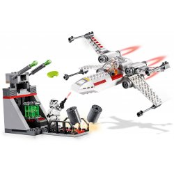 LEGO 7535 X-Wing Starfighter™ Trench Run