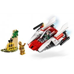 LEGO 7547 Rebel A-Wing Starfighter™
