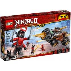 LEGO 70669 Wiertło Cole'a