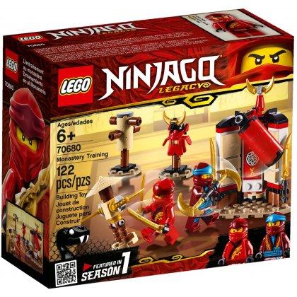 Lego 70680 Szkolenie W Klasztorze Klocki Lego Ninjago Mojeklocki24