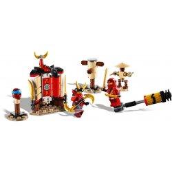 LEGO 70680 Szkolenie w klasztorze
