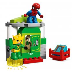 LEGO DUPLO 10893 Spider- Man vs. Electro