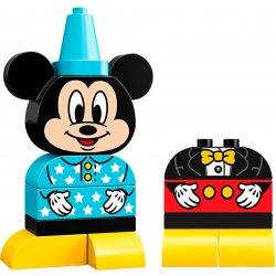 LEGO DUPLO 10898 Moja pierwsza Myszka Miki