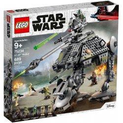 LEGO 75234 Maszyna krocząca AT-AP™