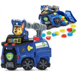 VTech - Psi Patrol Interaktywne auto Chase 60733