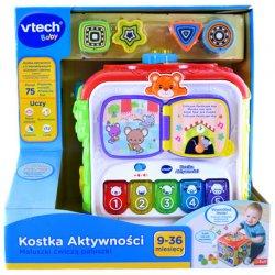 VTech - Kostka Aktywności 60677