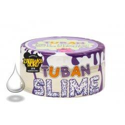 Slime TUBAN - bezbarwny - 0,2 kg