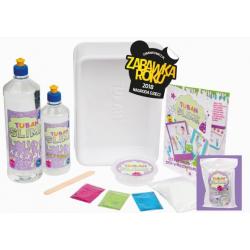 Slime TUBAN - Zestaw Super Slime Big